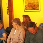 Pre-Town meeting 2012